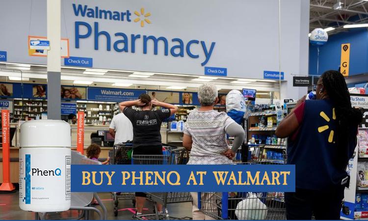 Buy Phenq Walmart